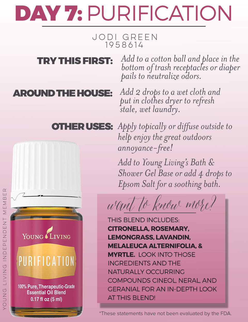 how to make essetial oils stay on skin