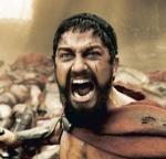 Spartaaaaaaa!