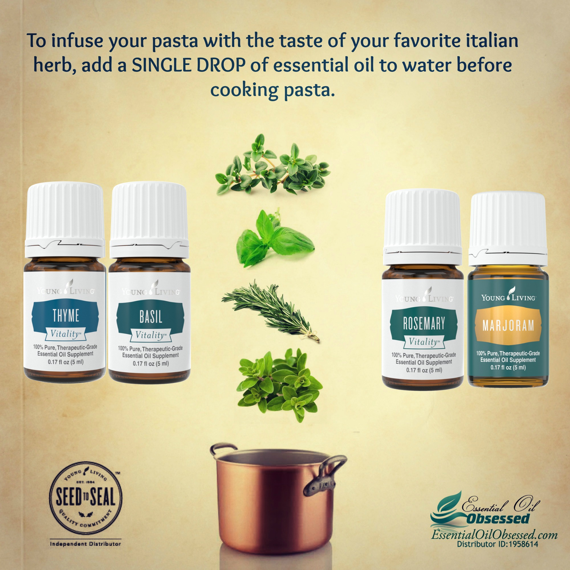 how to use thyme oil