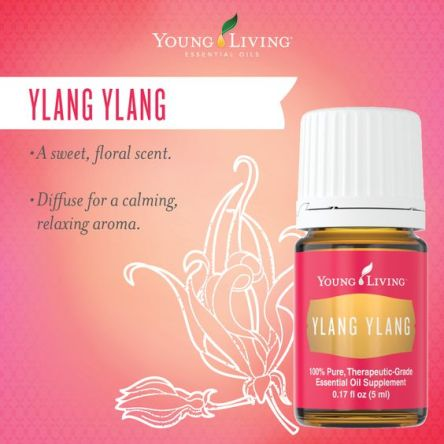 Ylang ylang microcompliant