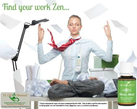 work zen II