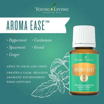 AromaEase YL compliant