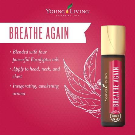 Breathe Again YL compliant