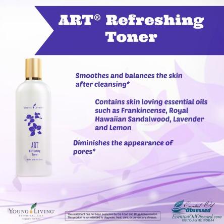 ART Toner