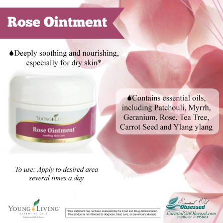 rose ointment