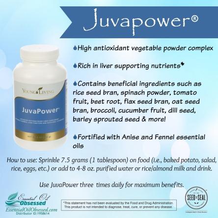 juvapower