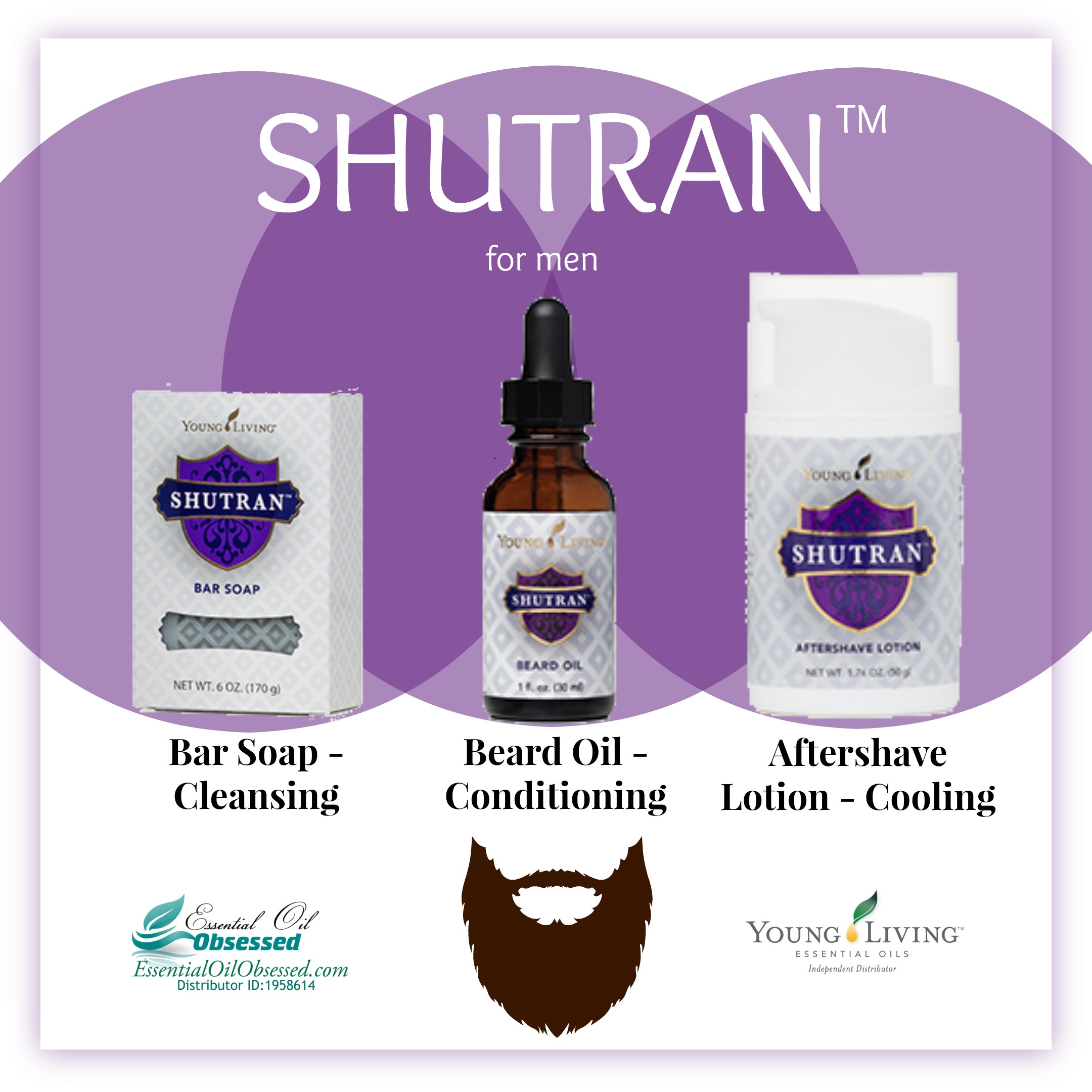 Shutran Products For Men Essential Oil Obsessed