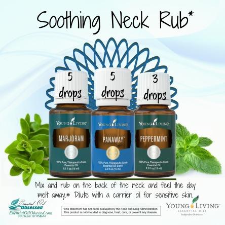 neck-rub