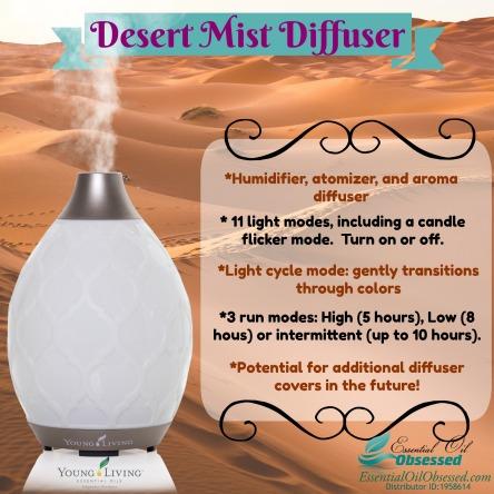 desert diffuser