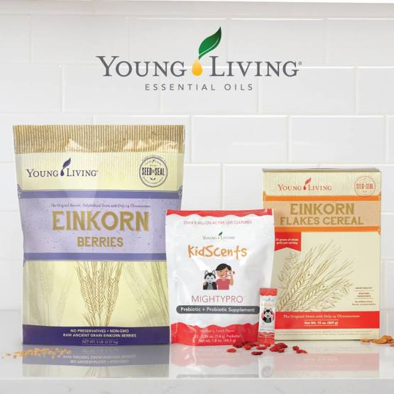 einkorn and mightypro