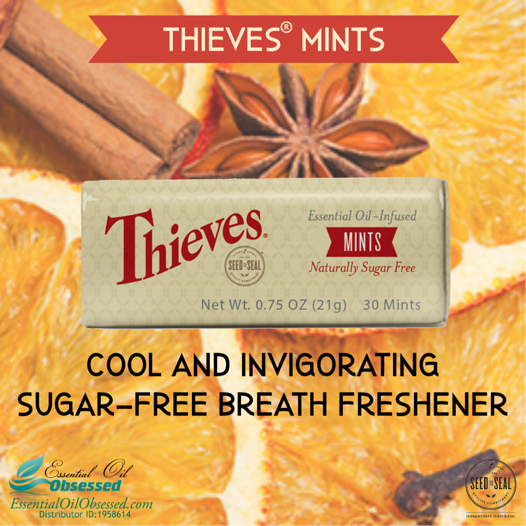 Thieves® Mints