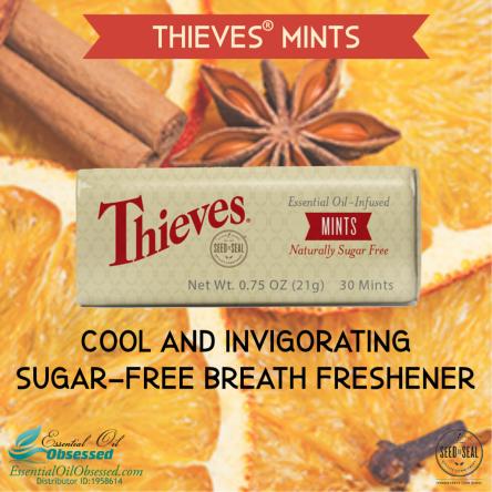 Thieves mints