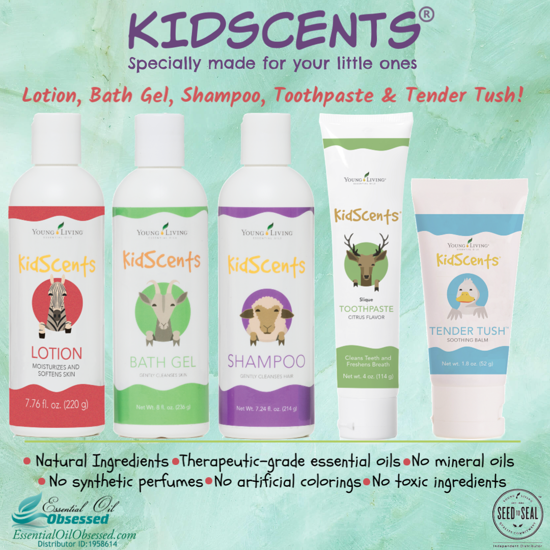 KidScents® – designed for kids, loved by all!