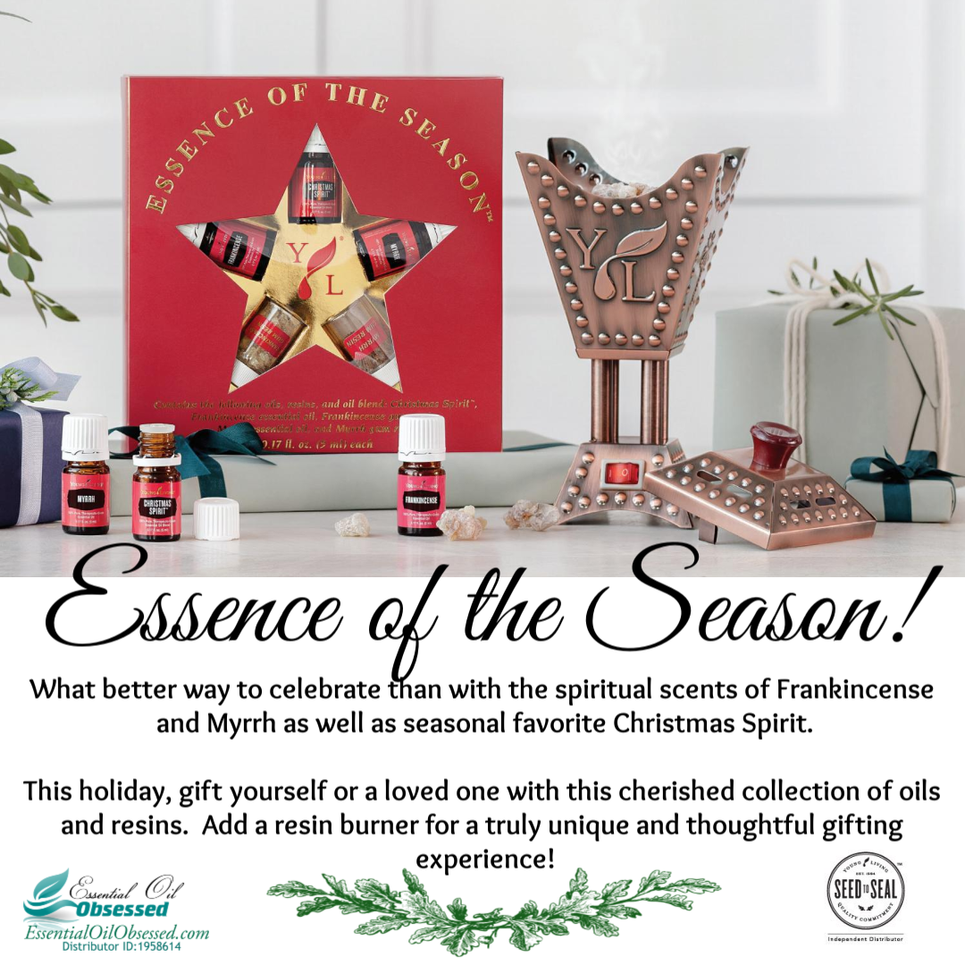 Essence of the Season!